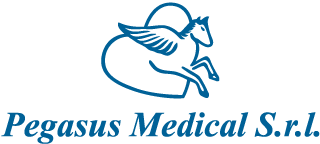 Pegasus Medical logo